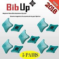 BIBUP 2018 - Sistema magnético para la Fijación del Número de Carrera