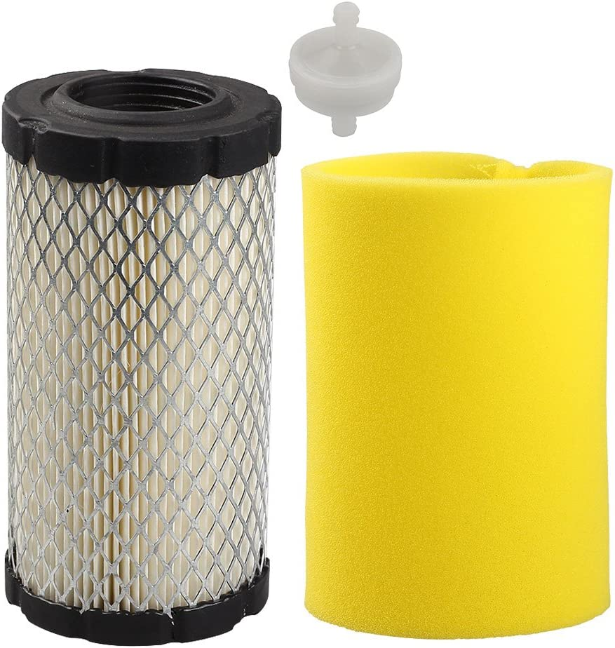 793569 Air Filter for GY21055 with Pre Filter 793569 Replace GY21055 MIU11511 12673