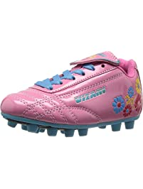 26507d260 Vizari Blossom FG Soccer Shoe (Toddler Little Kid)