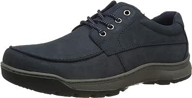 Hush Puppies Tucker, Zapatos de Cordones Derby Hombre