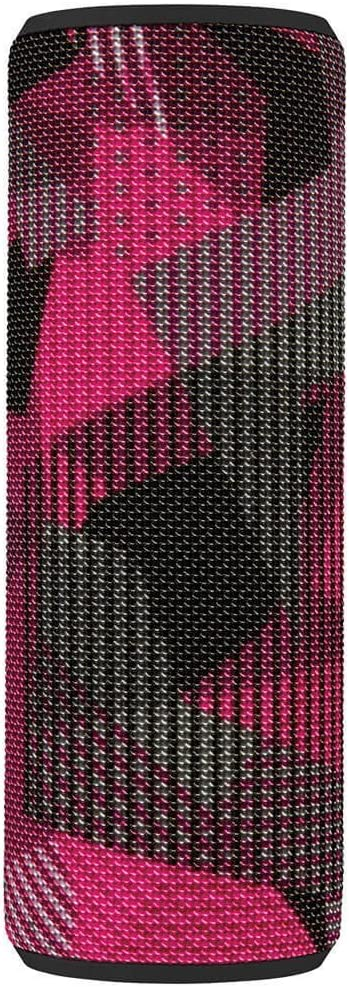 Logitech UE Boom 2 Portable Wireless Speaker S-00151 Twilight Magenta
