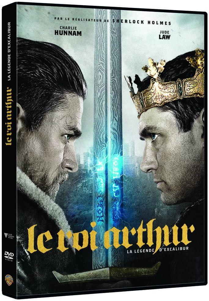 D'Excalibur Roi Gratuitement Arthur film le Légende Télécharger Le La