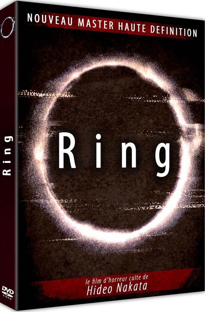 Ring [Francia] [DVD]: Amazon.es: Nanako Matsushima, Miki Nakatani, Yuko Takeuchi, Hitomi Sato, Yoichi Numata, Hideo Nakata, Nanako Matsushima, Miki Nakatani: Cine y Series TV