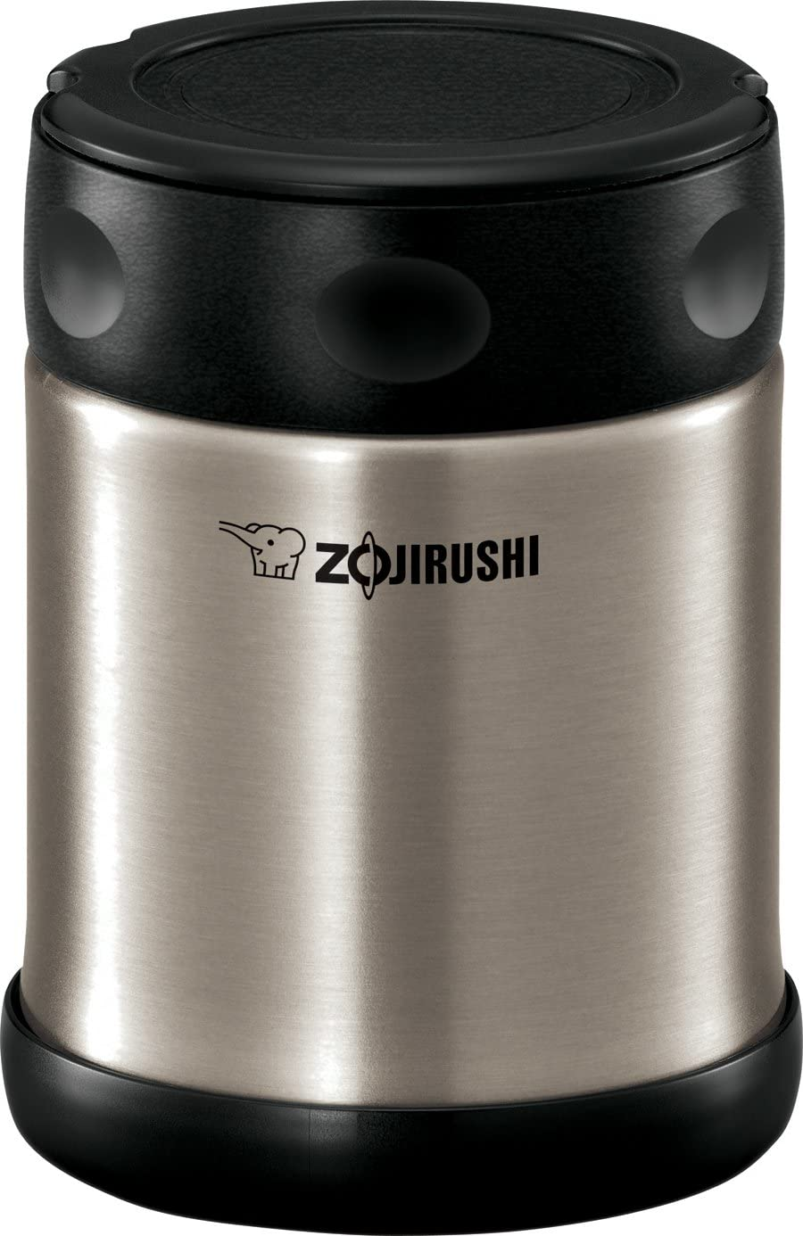 Zojirushi SW-EAE35XA 11-3/4-Ounce Stainless-Steel Food Jar