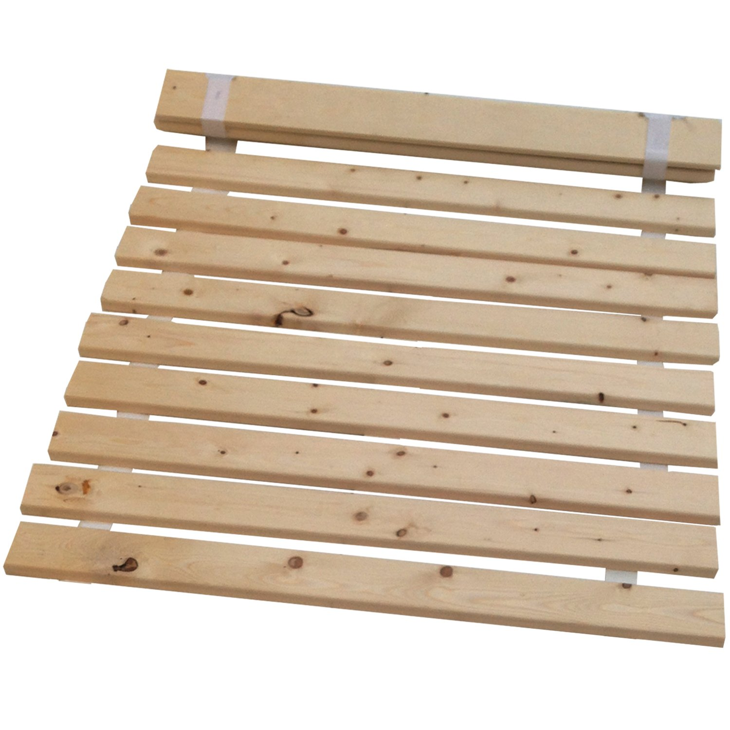Bed Slats Solid Pine - Replacement Bed Slats - 3FT Single = 91.5CM Western deals