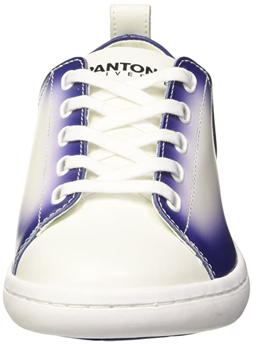 Pantone Australian Open - Zapatillas Unisex adulto, - Phantom Black / White, /