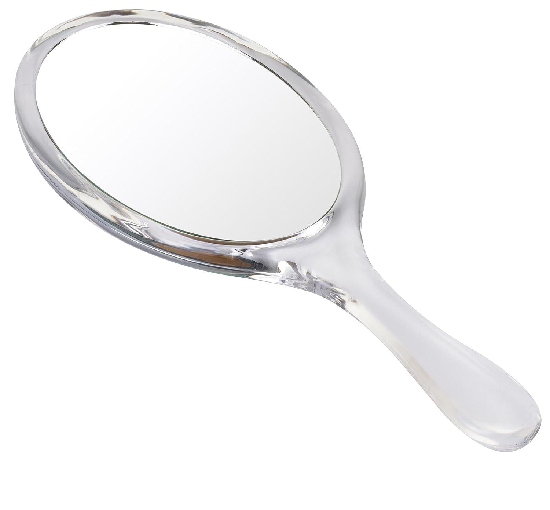 Danielle 3x Magnification Acrylic Hand Mirror Danielle Creations 0589
