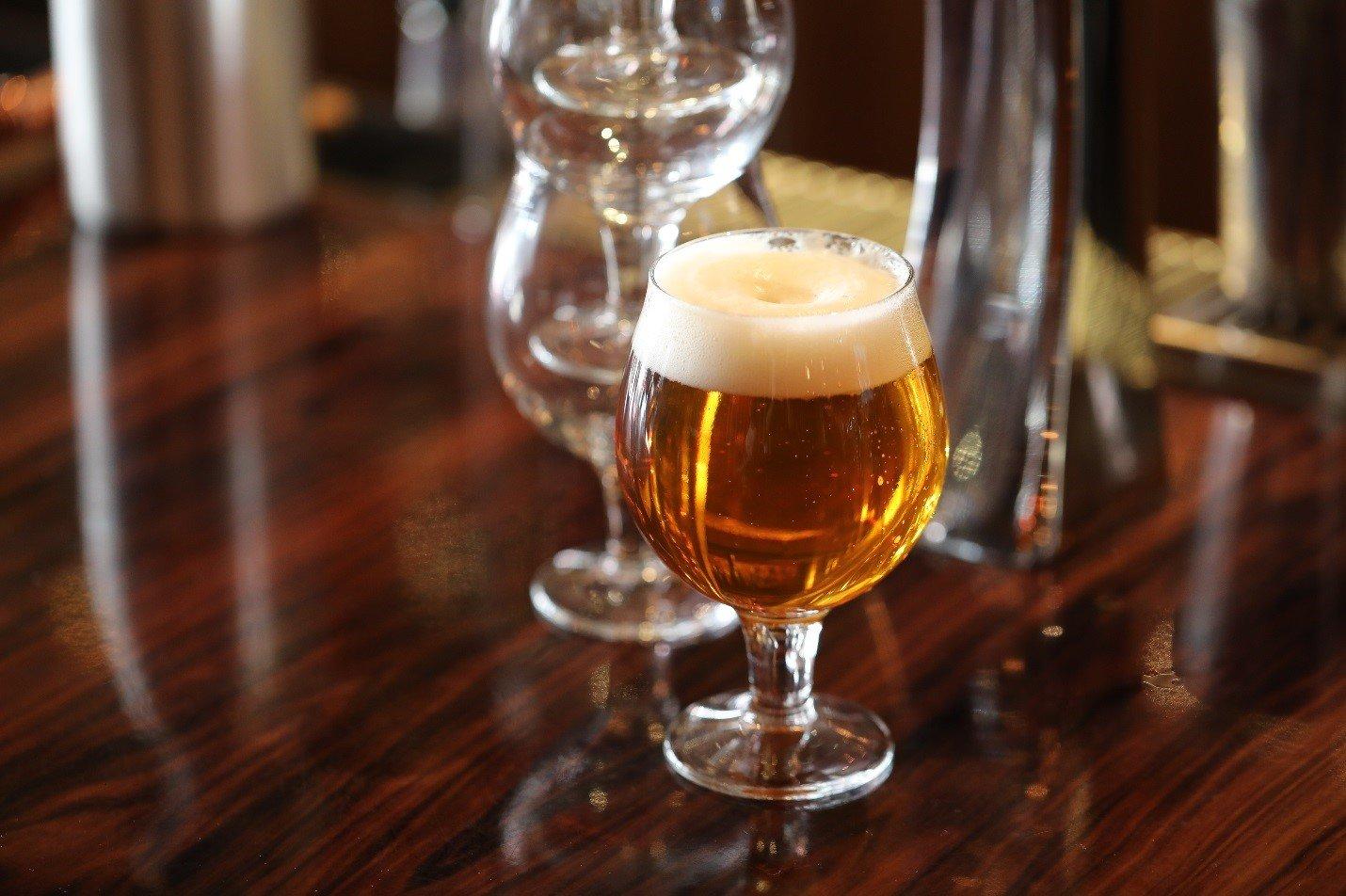 Hospitality Glass Brands 440247-024 Draft 13oz Belgian Beer (Pack of 24)