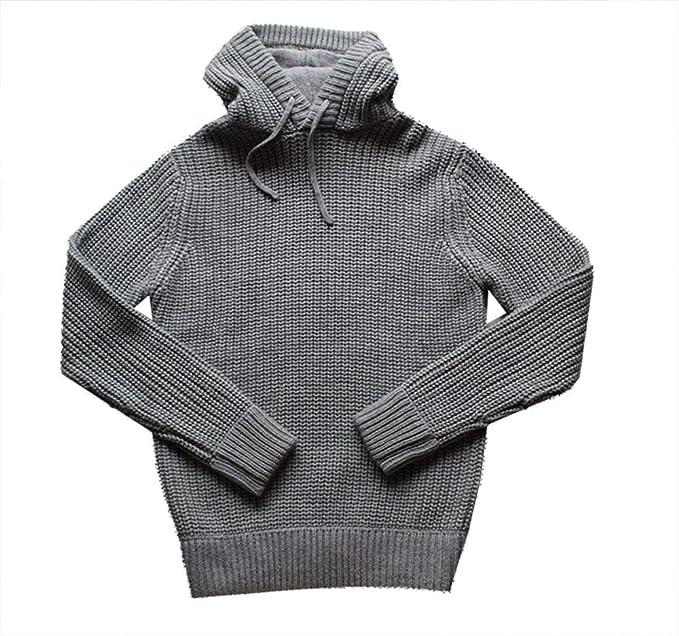 grande vendita 924d7 b3c4c sorbino [:it Maglione Uomo Men's Sweater Pull Homme Grigio ...