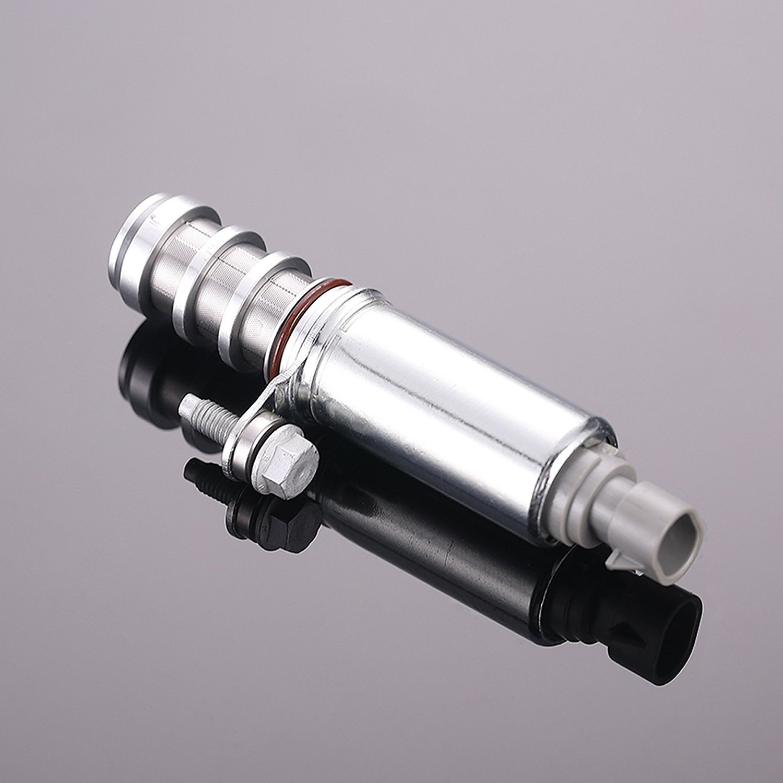 Folconauto Intake /& Exhaust Camshaft Position Actuator Solenoid Control Valve 12655420 12655421 for GM Chevy Cobalt Malibu G5 G6 HHR Buick Pontiac 2.0L 2.2L 2.4L