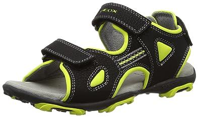 Geox Jr Sandal Fresh Jungen Sandalen: : Schuhe