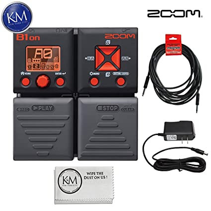 ZOOM B1ON GUITAR PEDAL WINDOWS 8 DRIVERS DOWNLOAD