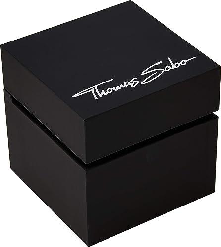 Thomas Sabo - Caja de Joyas para Relojes, BOX74-WA-BL: Amazon.es ...