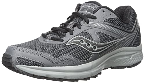 Saucony Men's Cohesion 10 Running Shoe Review