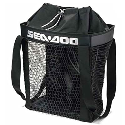SEA-DOO REMOVABLE STORAGE BIN ORGANIZER 295100732: Sports & Outdoors