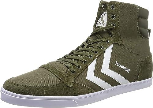 Hummel Unisex Adults Hml Stadil Winter High Hi-Top Sneaker