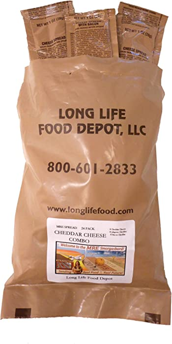 The Best Food Rossbody Bags