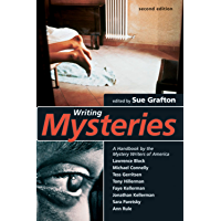 Writing Mysteries: A Handbook by the Mystery Writers of America (English Edition)