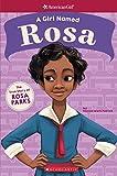 A American Girl: A Girl Named Rosa