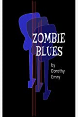 Zombie Blues Kindle Edition
