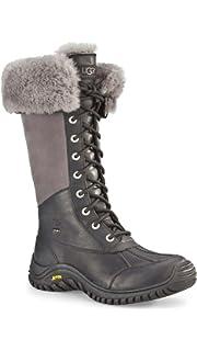 16e74172ce5 Amazon.com   UGG Womens Adirondack Tall NP Yosemite   Shoes