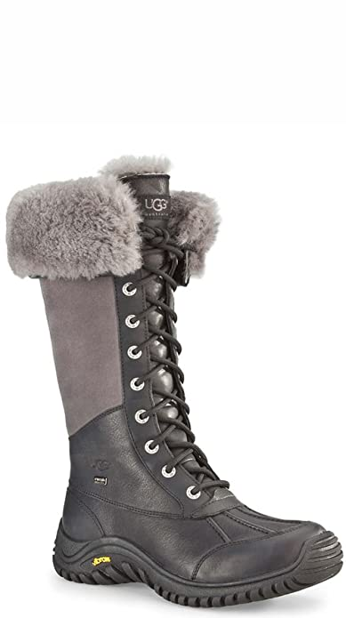 Amazon.com | UGG Australia Women's Adirondack Tall Snow Boot ...