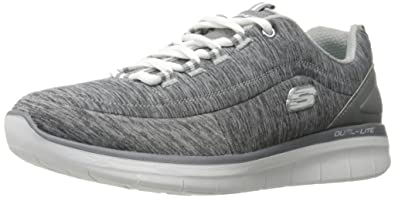 Skechers Synergy 2.0 Headliner für Damen (grau / 40)