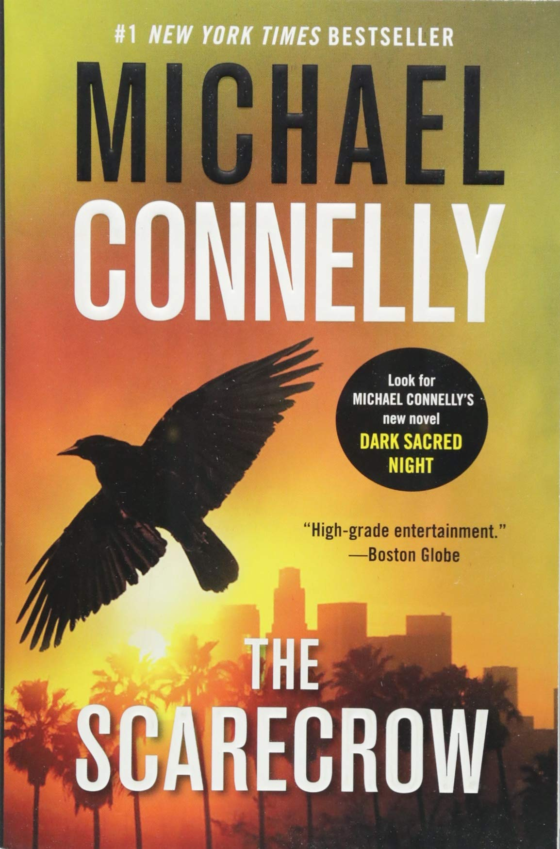 michael connelly series reading order