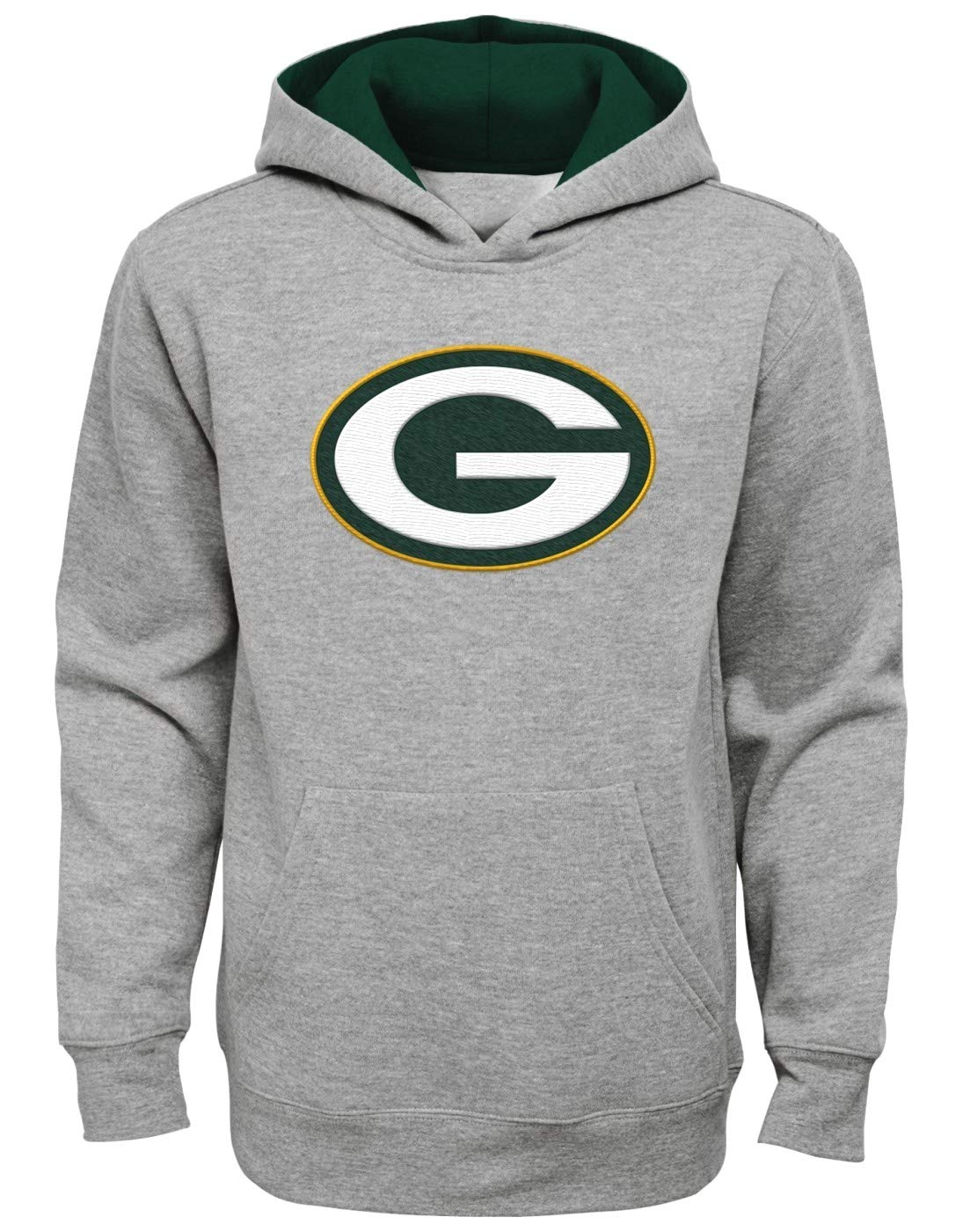 d231f604 Green Bay Packers Youth NFL
