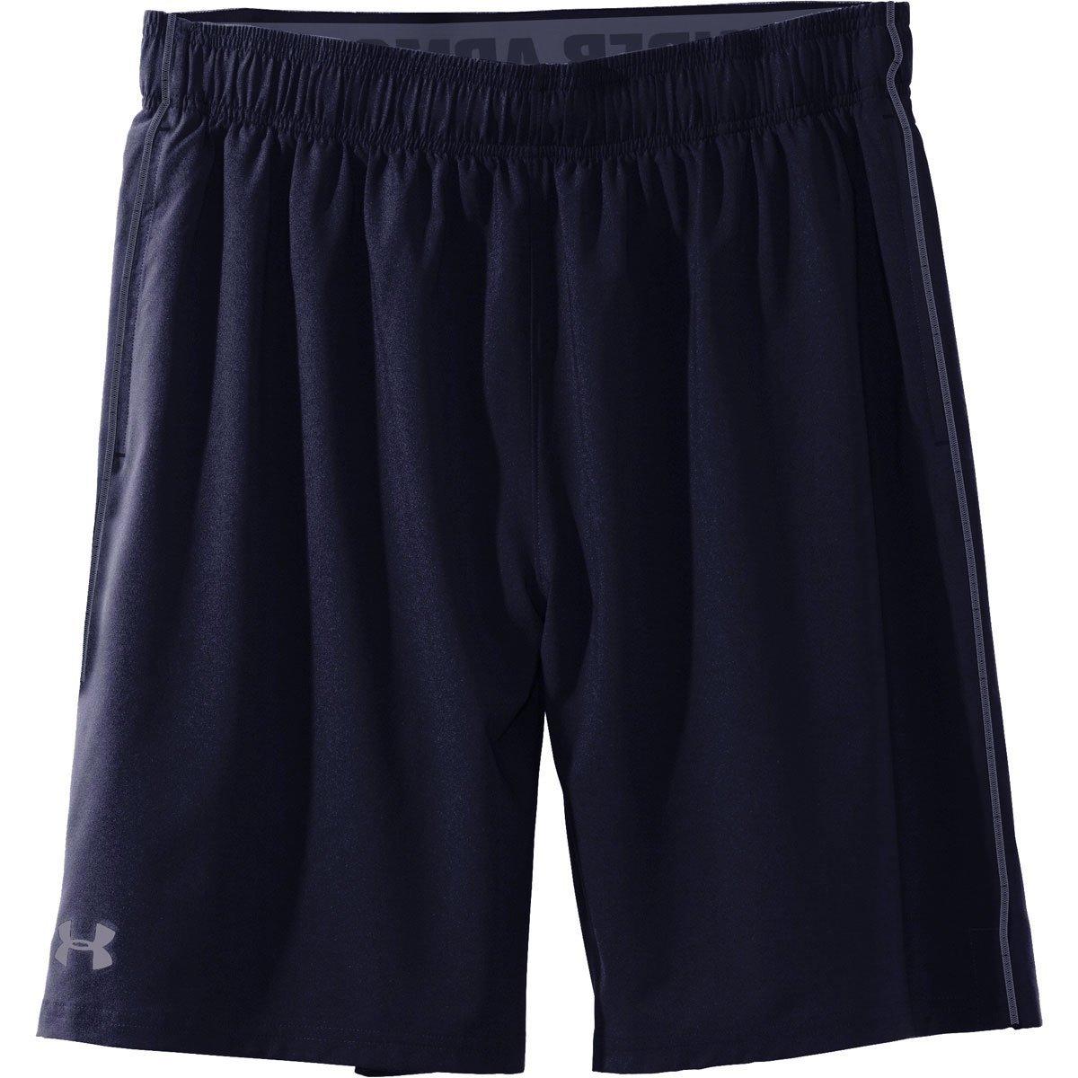 Under Armour Men's UA Raid 10'' Shorts DARK BLUE/Medium by Under Armour