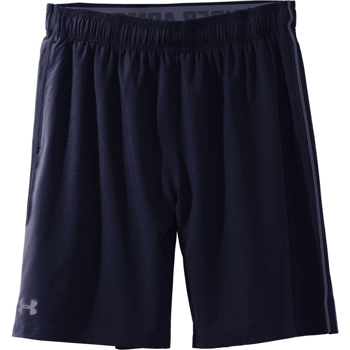 Under Armour Men's UA Raid 10'' Shorts DARK BLUE/Small