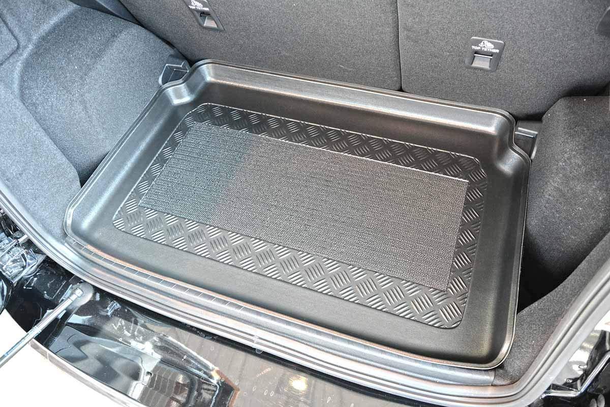 OPPL 80009407 Kofferraumwanne Autowanne mit Antirutschmatte