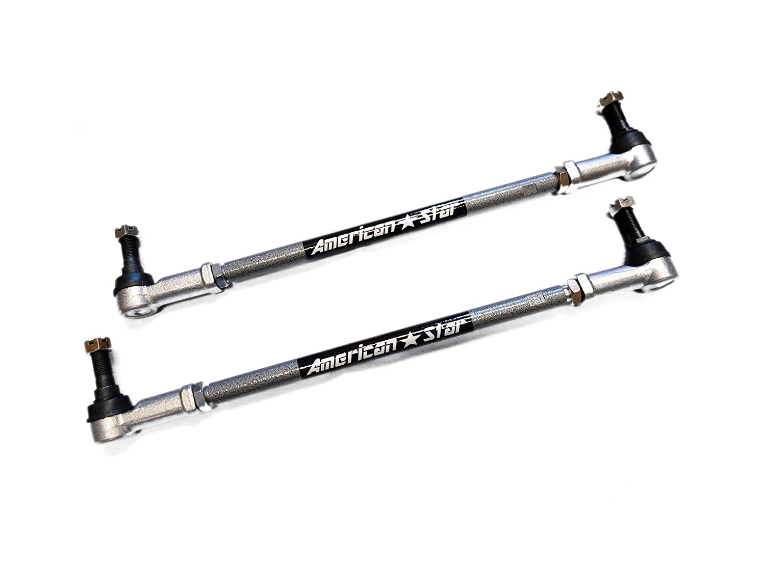 American Star 4130 Chromoly Tie Rod Upgrade Kit 2006 Suzuki King Quad LT-A 700 X