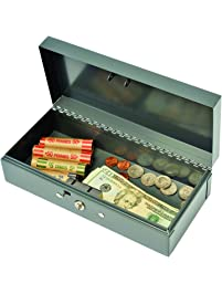 Cash Boxes Amp Check Boxes Shop Amazon Com