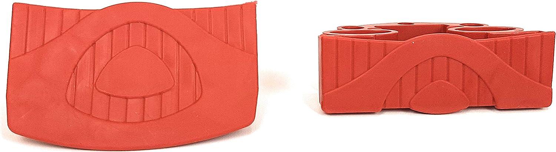 Lattenrost Stoßdämpfer Lattenhalter Ersatzteile Für Lattenrost Lattenrost Lattenrost 38 Mm 1 Stück Küche Haushalt