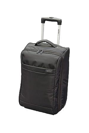 Bolsa de Viaje Plegable con Ruedas, 50 cm