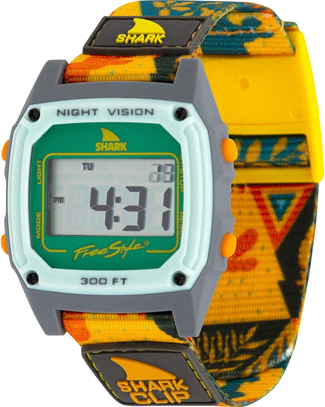 Freestyle Shark Classic Clip Tribal SunsetUnisex Watch FS101068