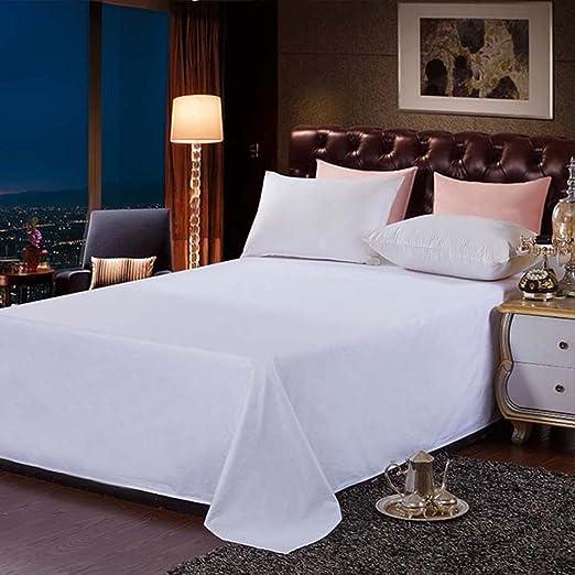 YIFANFENGSHUN YFFS Hotel Hotel Algodón Algodón Sencilla Sábanas ...
