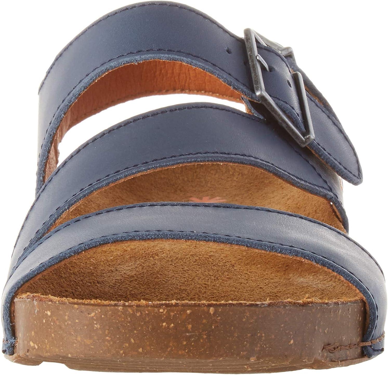 Art 0999 Grass Jeans//I Breathe Sandales Bout Ouvert Mixte Adulte