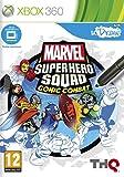 Marvel super hero squad comic creator (jeu Xbox 360 tablette)