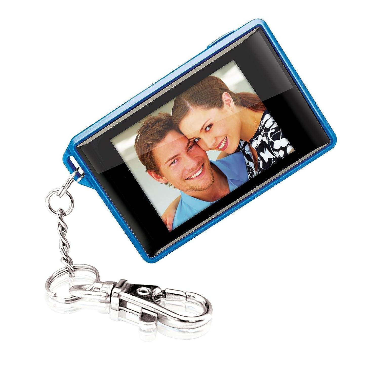 Amazon.com : Coby DP151WHT 1.5-Inch Digital TFT LCD Photo Keychain ...