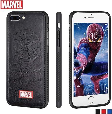 coque iphone 8 the amazing spider man 2