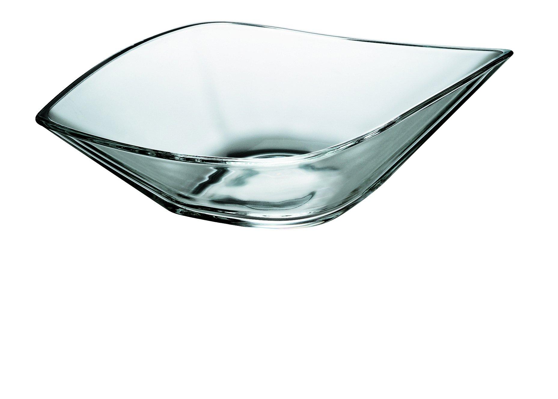 Barski - European Quality - Glass - Bowl - 14.7 '' L - Made in Europe