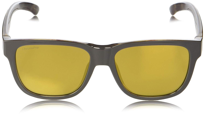 007f800ba1 Smith Lowdown Slim 2 ChromaPop anteojos de Sol polarizados, Salsa Tortuga:  Amazon.com.mx: Deportes y Aire Libre