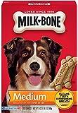 Milk-Bone Original Dog Treats for Large Dogs, 24-Ounce