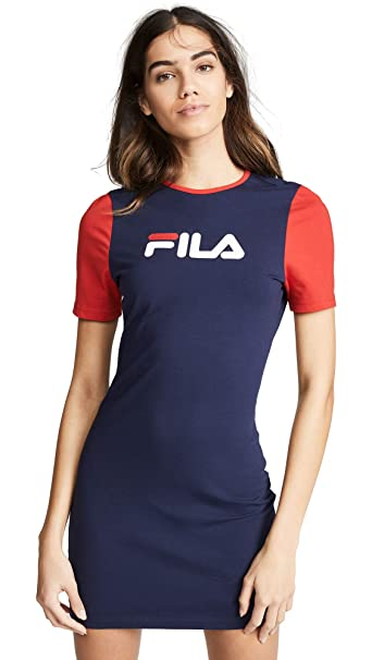 search for latest really cheap special sales Fila Women's Roslyn Dress