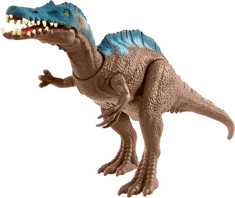 Jurassic World- Irritator Sound Strike (Mattel GMC97)