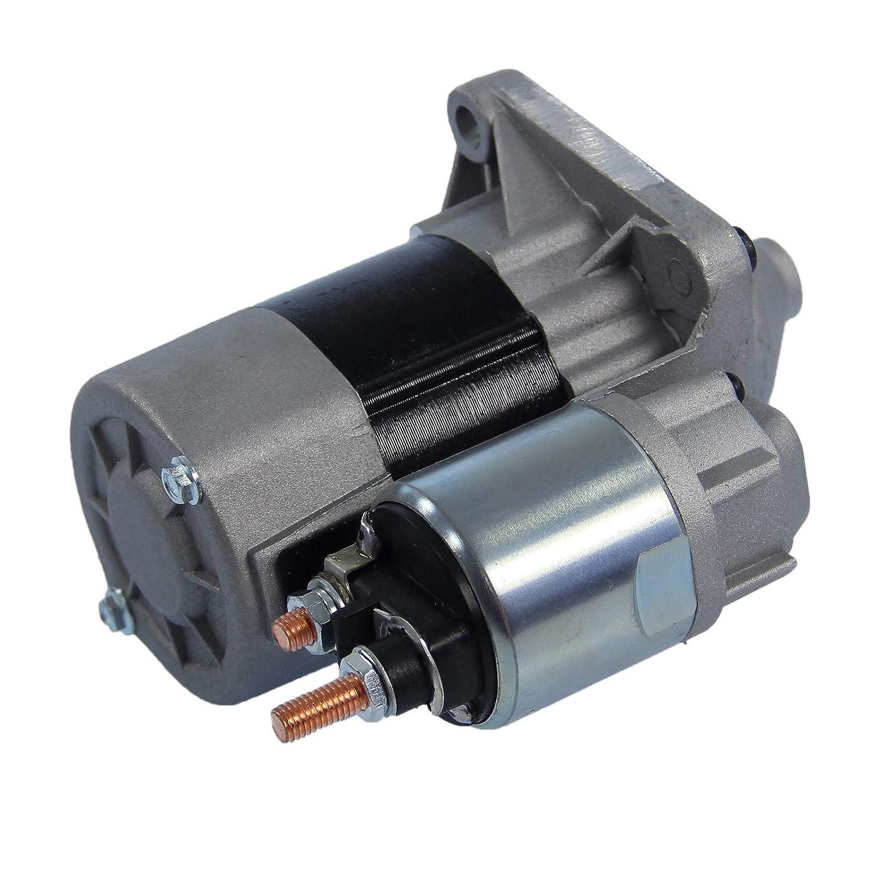 1x Starter/Anlasser 0, 9 kW BESTPRICE