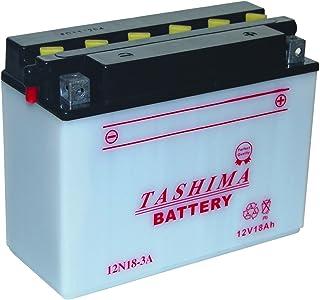 Batterie 12V 22A passend McCulloch 200107HRB Rasentraktor