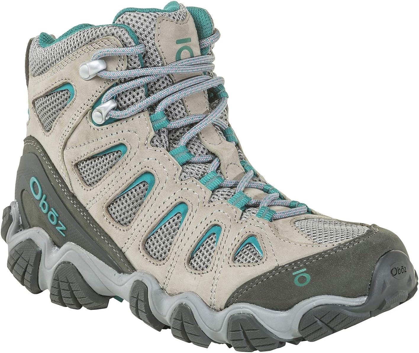 Oboz Women s Sawtooth II Mid Hiking Boot
